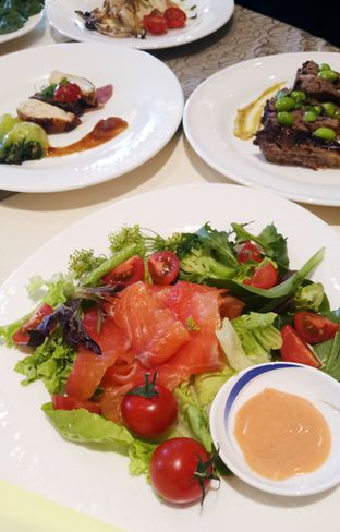 Foto 13 - Makanan di PASOLA - The Ritz Carlton Pacific Place oleh maysfood journal.blogspot.com Maygreen