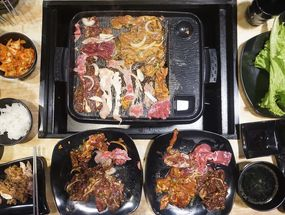 Foto Madam Lee Korean BBQ