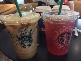 Foto 3 - Makanan di Starbucks Coffee oleh Theodora