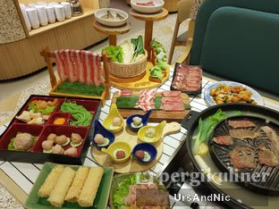 Foto 1 - Makanan di The Social Pot oleh UrsAndNic