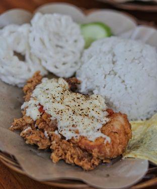Foto review Ayam Ok-Cis oleh Dony Jevindo @TheFoodSnap 1