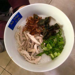 Foto 12 - Makanan di Ah Mei Cafe oleh Levina JV (IG : levina_eat )