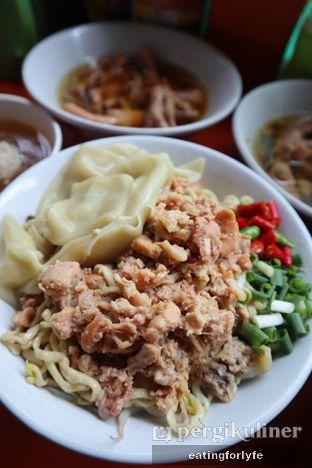 Foto review Mie Ayam 59 Mas Oky oleh Fioo | @eatingforlyfe 1