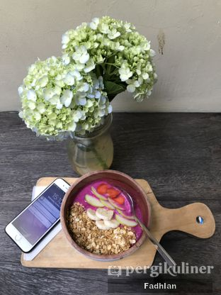 Foto 2 - Makanan di SNCTRY & Co oleh Muhammad Fadhlan (@jktfoodseeker)
