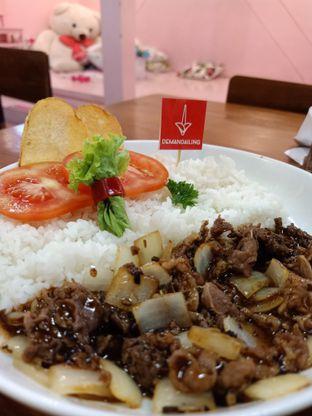 Foto review De Mandailing Cafe N Eatery oleh Julia Intan Putri 4