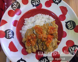 Foto 4 - Makanan di RamenYA oleh Sherlly Anatasia @cici_ngemil