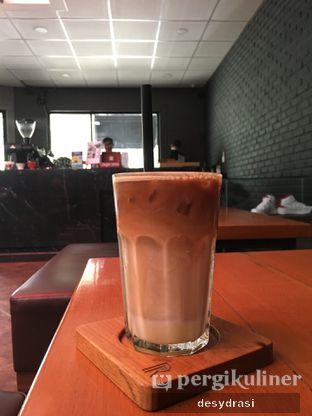 Foto 1 - Makanan di Ruckerpark Coffee & Culture oleh Desy Mustika