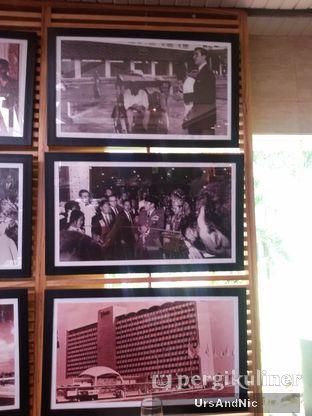 Foto 80 - Interior di Signatures Restaurant - Hotel Indonesia Kempinski oleh UrsAndNic