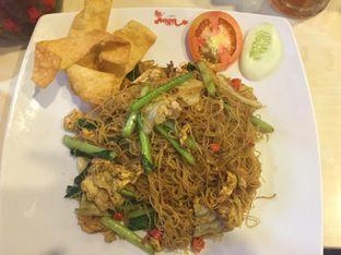 Foto review Bakmi Naga oleh Femmy Fahriani 6