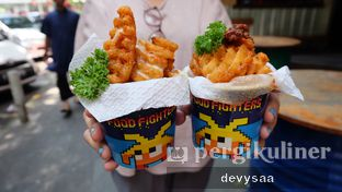Foto 3 - Makanan di Food by Food Fighters oleh Slimybelly
