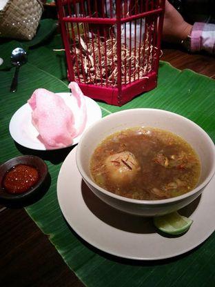 Foto 4 - Makanan di Saraso oleh Stallone Tjia (@Stallonation)