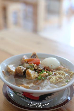 Foto 2 - Makanan di Miso Bacok oleh Teman Kelaparan