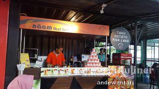 Foto 3 - Interior di Naam Thai Tea oleh Annisa Nurul Dewantari