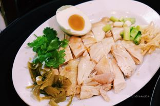 Foto 8 - Makanan di Bubur Cap Tiger oleh Indra Mulia