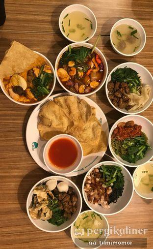 Foto 4 - Makanan di Bakmitopia oleh riamrt