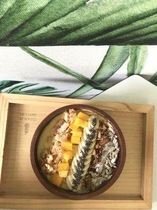 Foto 2 - Makanan di Oranje Juicery oleh Michelle Yulia