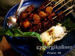Foto 2 - Makanan di Angkringan Panjerwengi oleh Fransiscus