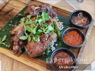 Foto 1 - Makanan di Gioi Asian Bistro & Lounge oleh UrsAndNic