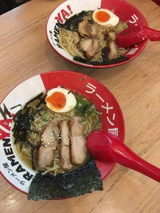Foto 11 - Makanan di RamenYA oleh Prido ZH