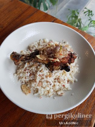 Foto 2 - Makanan di RUCI's Joint oleh UrsAndNic