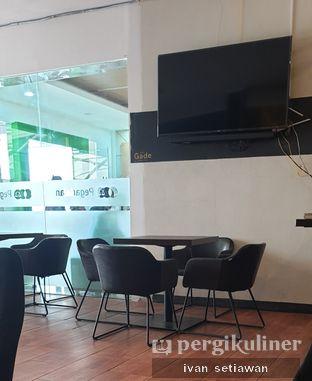 Foto 4 - Interior di The Gade Coffee & Gold oleh Ivan Setiawan