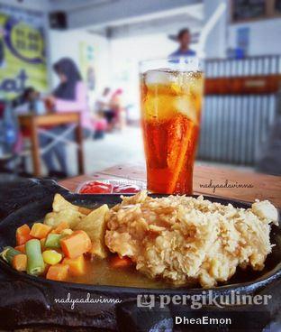 Foto 1 - Makanan di Kampoeng Steak oleh Nadya Davinna