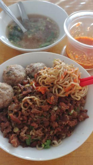 Foto review Bakmi TS (Teng San) oleh om doyanjajan 4
