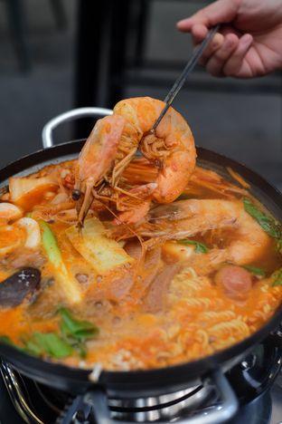Foto 3 - Makanan di Seoul Yummy oleh JKTFOODEAD Will & Syl