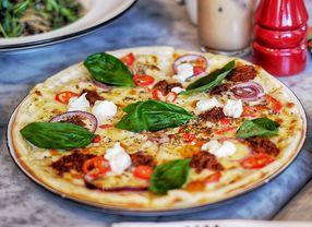 7 Fakta Unik Tentang Pizza yang Perlu Kamu Tahu