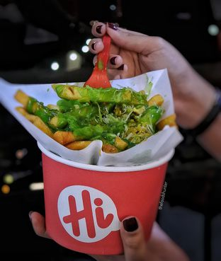 Foto 3 - Makanan di Hi Fries oleh The foodshunter