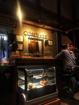 Foto 5 - Interior di Contrast Coffee oleh Fadhlur Rohman