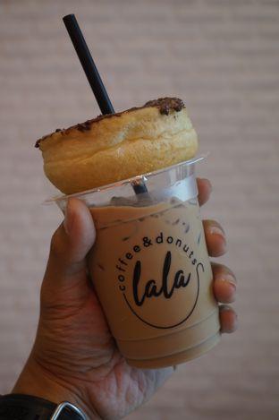 Foto 1 - Makanan di Lala Coffee & Donuts oleh yudistira ishak abrar