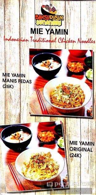 Foto review Bakso Rusuk Sunan Giri oleh Demen Melancong 18