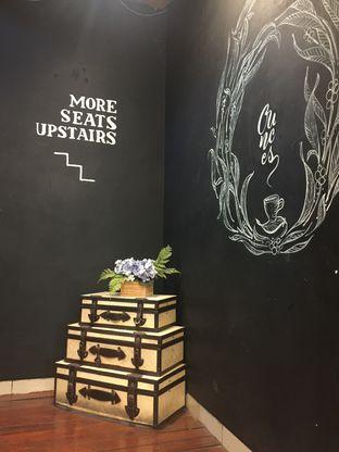 Foto 6 - Interior di Six Ounces Coffee oleh Ardelia I. Gunawan