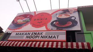 Foto review Otentik OMNIA oleh Aditya Pratama 6