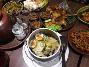 Foto 9 - Makanan di Mama(m) oleh MWenadiBase