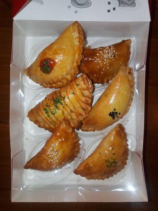 Foto 1 - Makanan di Roppan oleh Chris Chan