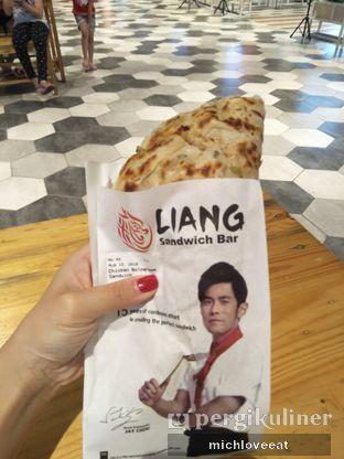Foto 8 - Makanan di Liang Sandwich Bar oleh Mich Love Eat