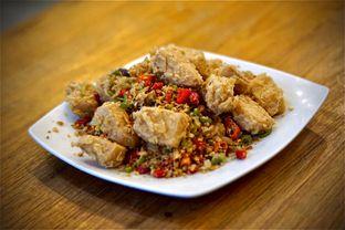 Foto 1 - Makanan(Tahu Lada Garam) di Tong Tji Tea House oleh Fadhlur Rohman