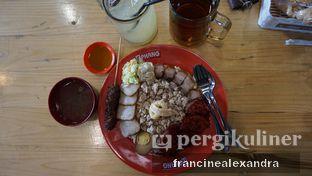 Foto 2 - Makanan di Nasi Campur Aphang oleh Francine Alexandra