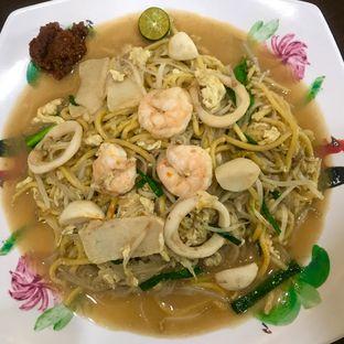 Foto 7 - Makanan di Ah Mei Cafe oleh Levina JV (IG : levina_eat )