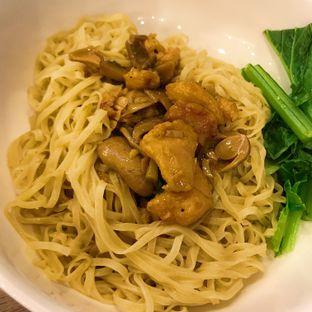 Foto 1 - Makanan di Bakmi GM oleh Della Ayu