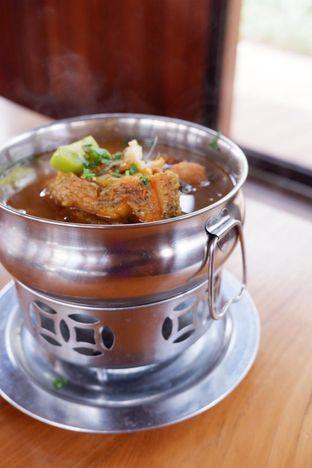 Foto 16 - Makanan di Bumi Sampireun oleh yudistira ishak abrar