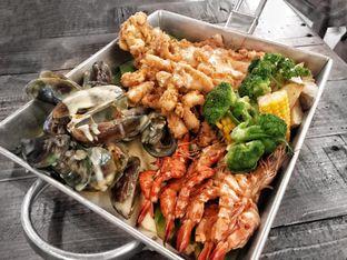 Foto 3 - Makanan di Fishology oleh Vici Sienna #FollowTheYummy