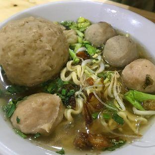 Foto 1 - Makanan di Bakso & Mie Ayam Mataram oleh Della Ayu