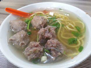 Foto 2 - Makanan di Bakso Aan oleh Oswin Liandow