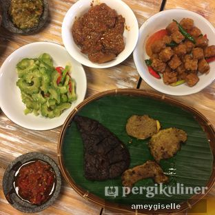 Foto 6 - Makanan di Warung Sunda Ceu Kokom oleh Hungry Mommy