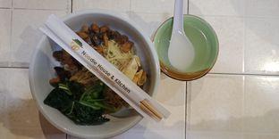 Foto 2 - Makanan di Top Noodle House oleh Joshua Michael