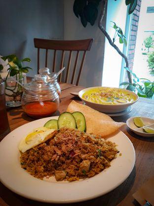 Foto review Kafe Betawi oleh Filipi Phoebe #FoodieTiam 1