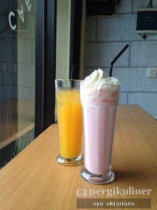 Foto 5 - Makanan di The H Cafe oleh a bogus foodie